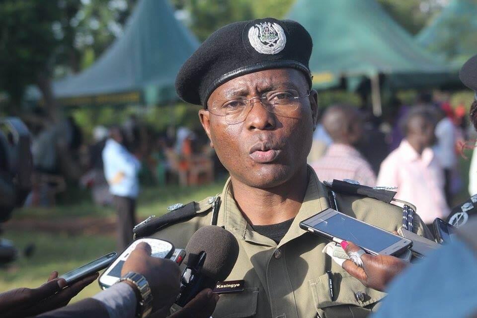 current political commissar uganda (1)