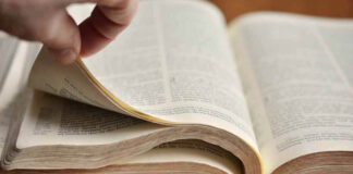 10 examples of fasting in bible