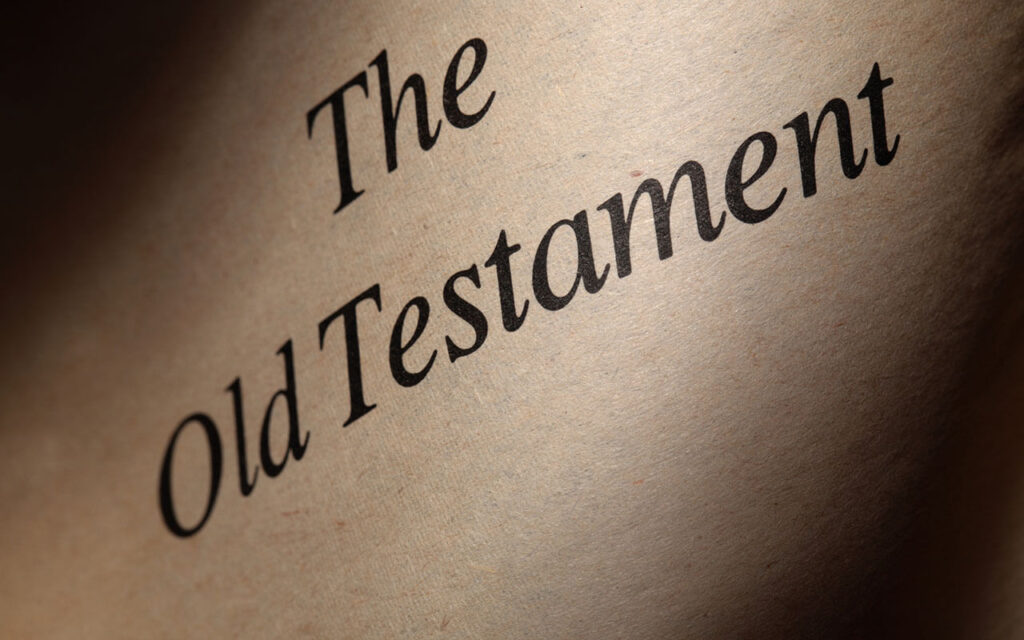 examples of fasting Old Testament