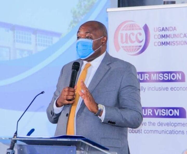 ugandan politician chris baryomunsi kinkizi (1)
