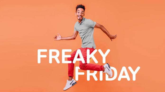 Airtel Freaky Friday (1)