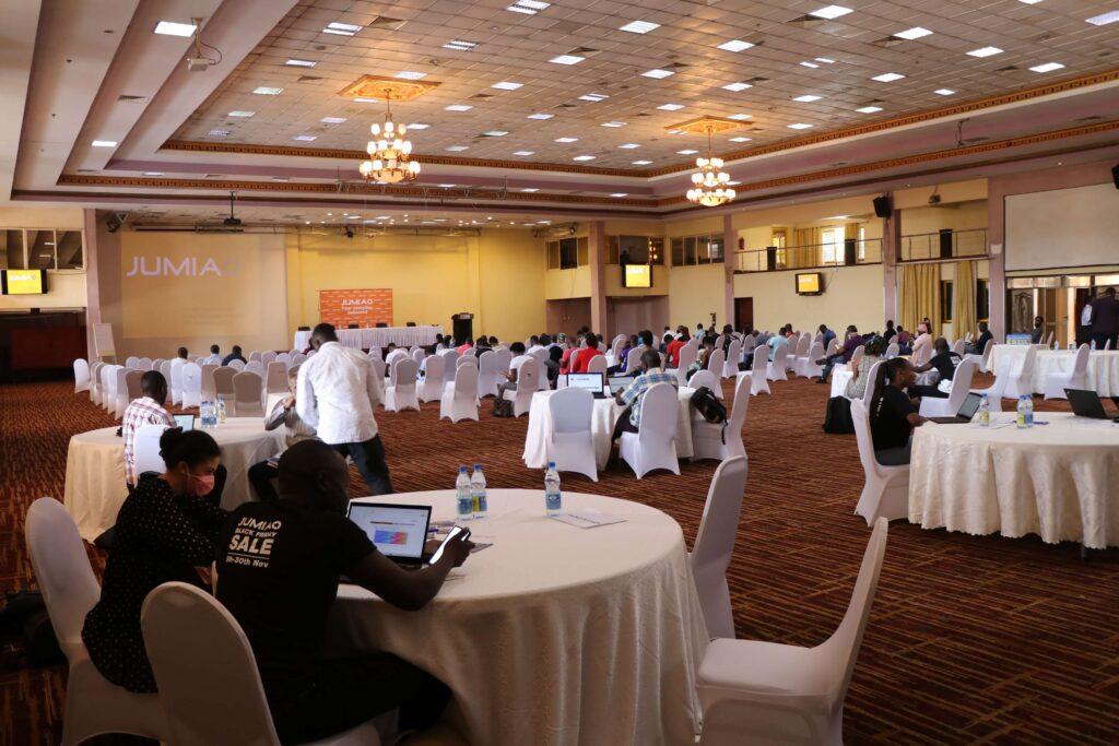 Jumia Uganda Vendor Conference (1)