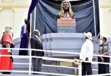 Museveni on bail and judicial decisions (1)