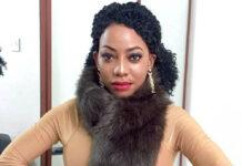 Shanita Namuyimbwa Biography of bad black