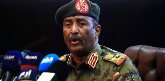Sudan suspended by African Union due to military coup-GettyImages-1236139297 (1)
