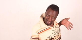 amooti omubalanguzi biography age