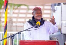 museveni pay rise for Non-science Teachers (1)
