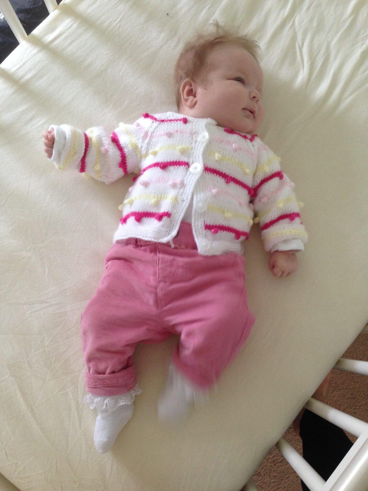 Lottie's wardrobe #3