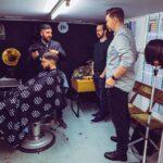 Barber School London