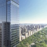 CNews-Chinese and US Firms Join Forces on NY Tower