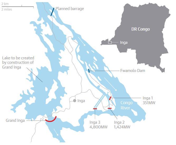 Congo Dam-1