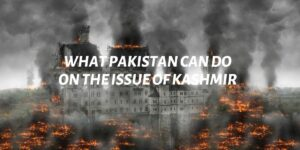 What Pakistan Can Do To End The Kashmir Lockdown