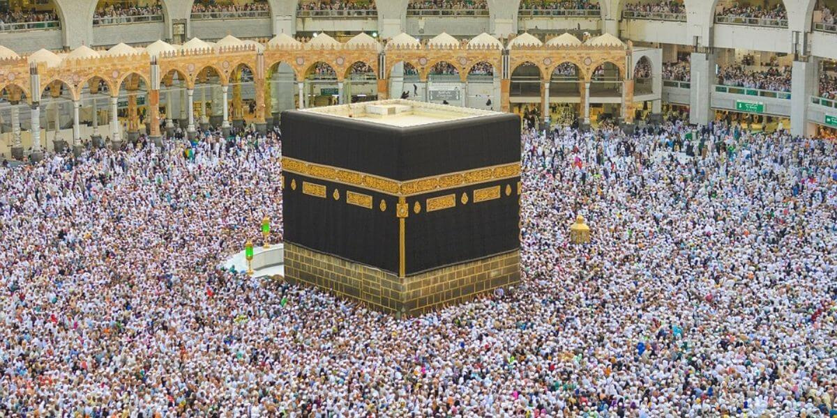 the government should provide hajj subsidy to the pilgrims
