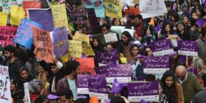 The Women Rights: You Only Have In Pakistan