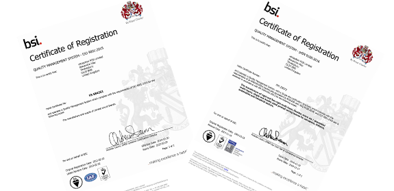 images of certificates