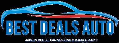 Best Deals Auto Etobicoke