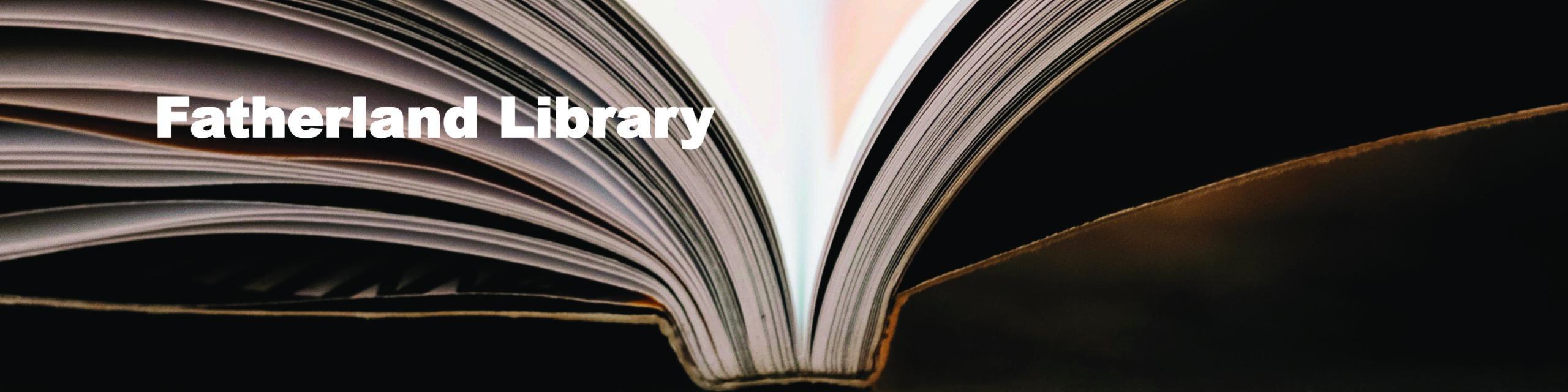 Fatherland Library-books04