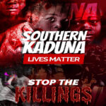 SK Lives Matter-Sto the Killings