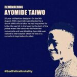 Ayomide Taiwo