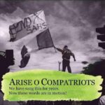 #ENDSARS Arise oh Compatriots