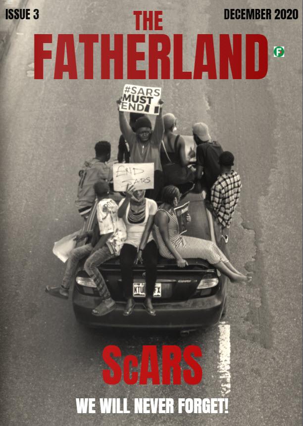 Fatherland Magazine Issue 3