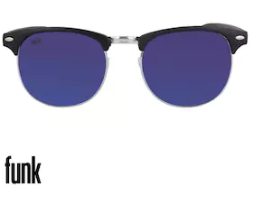 FUNK Sunglasses at Flat 100% Cashback at Rs.99 only