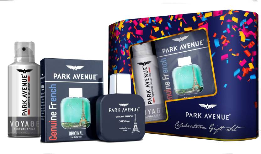 Park Avenue Celebration Combo Set at Rs.310 only