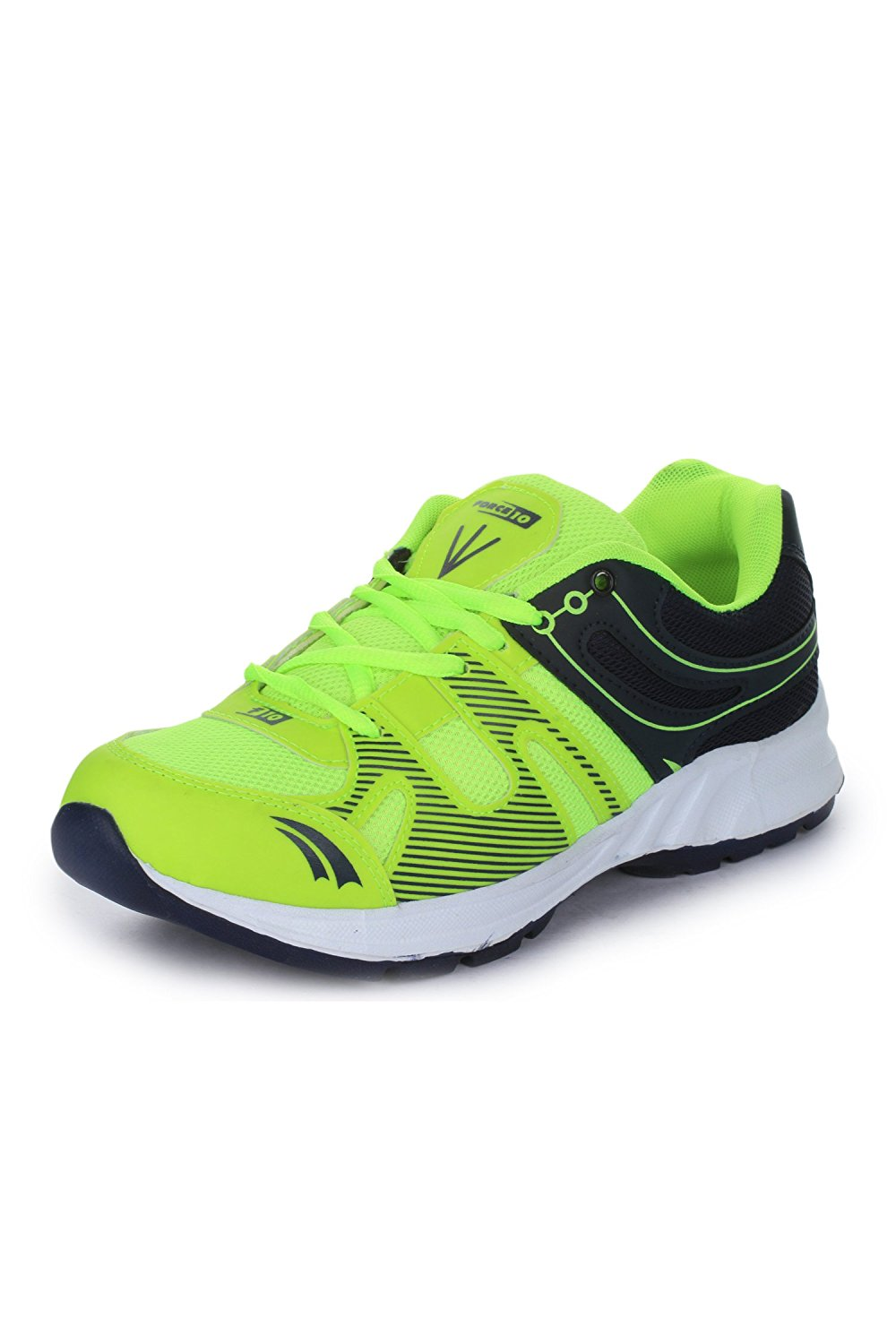 Flat 70% OFF @ Force 10 (from Liberty) Men's Running Shoes