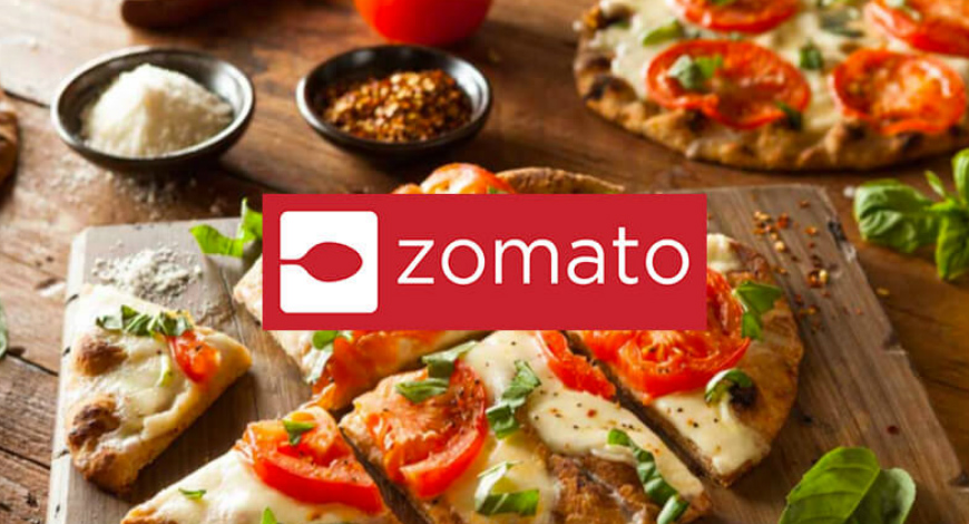 Get 40% off upto 200 on Zomato