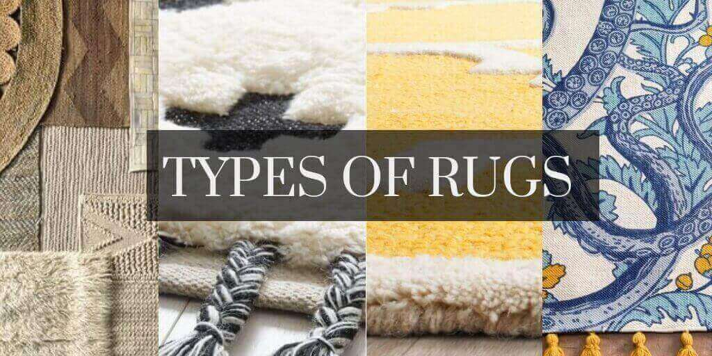 rug types explained