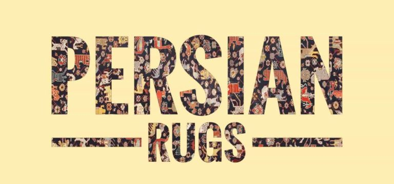 What Are Persian Rugs