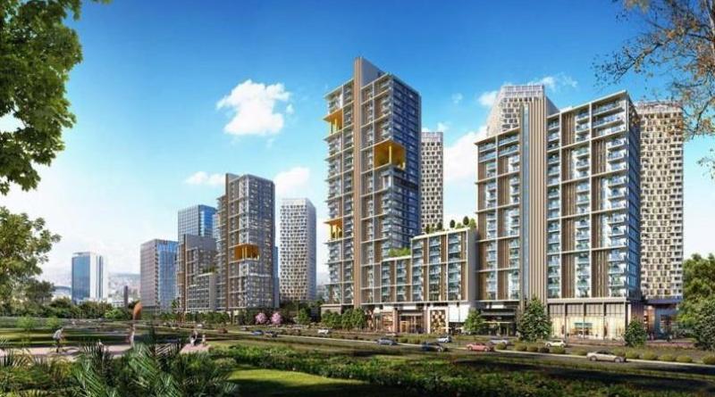 Merkez Ankara projesi