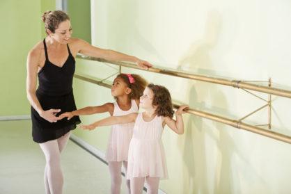 Özel Dans Dersleri