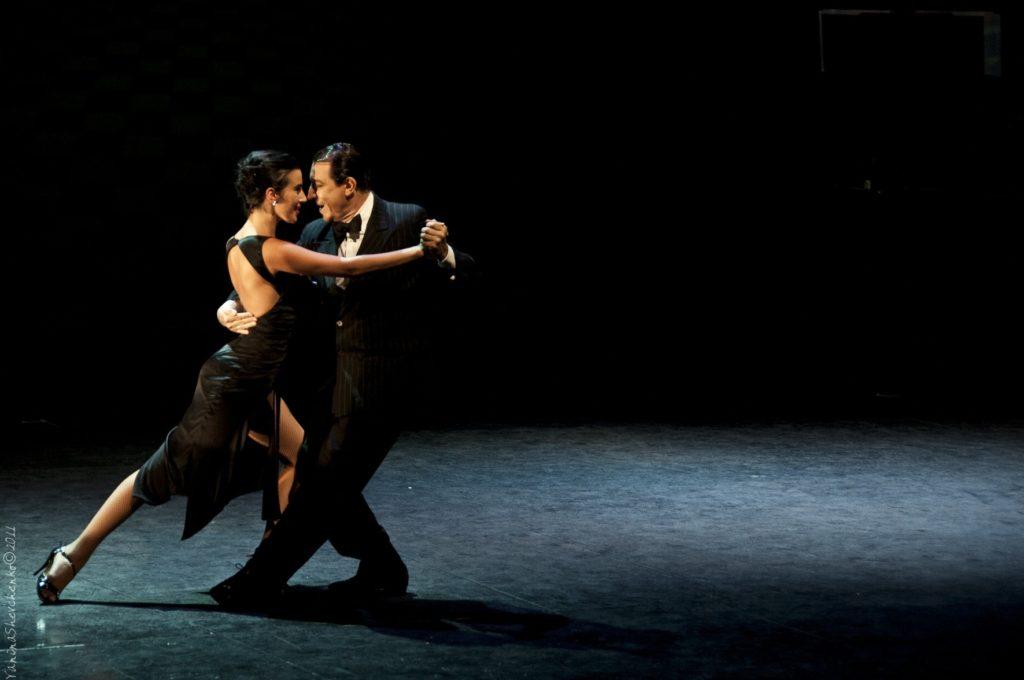 Neden Tango?