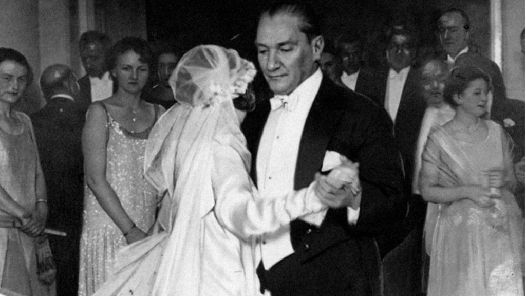 Tango ve Atatürk…