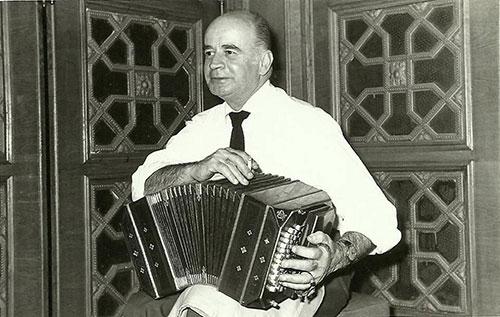 Türk Tango Müziği Tarihi