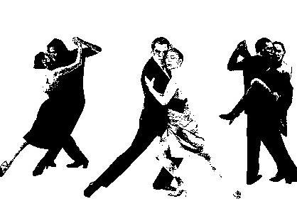 Popüler Tango Stilleri