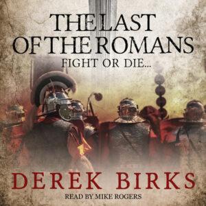 The Last of the Romans Audio Book