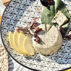 Basilicato Cheez - Artisan Vegan Cheese
