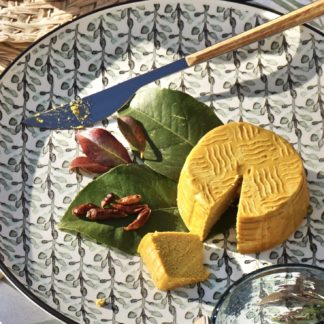 Cheddi Cheez Artisan Vegan Cheese