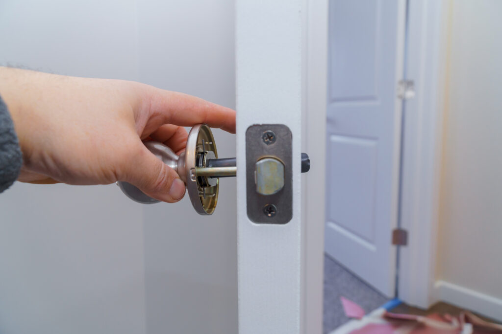 24/7 locksmith service in London