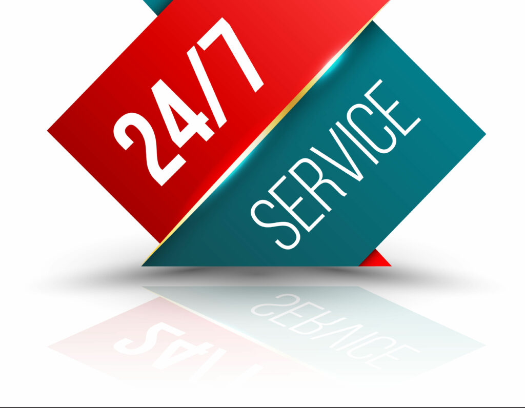 24 hours locksmith service