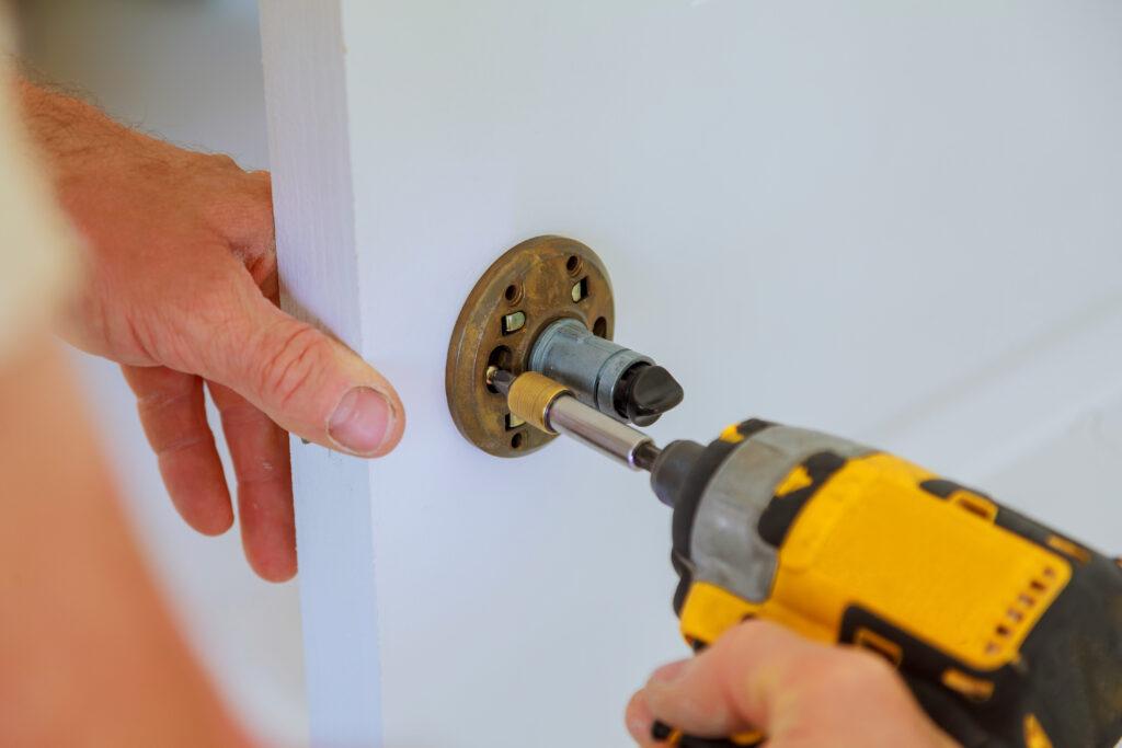 24/7 locksmith service in London