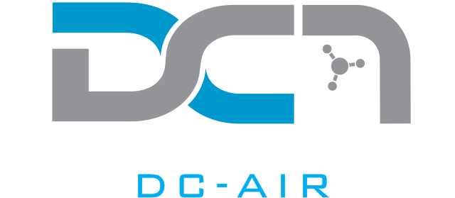LOGO: DC-Air
