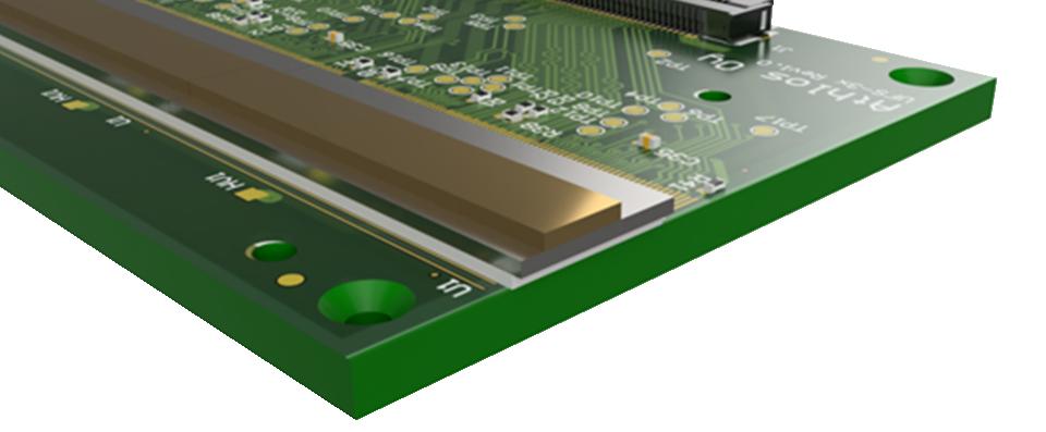 Ultra-Fast Scanning Sensor (UFS)