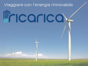 Ricarica: Viaggiare con l'energia rinnovabile