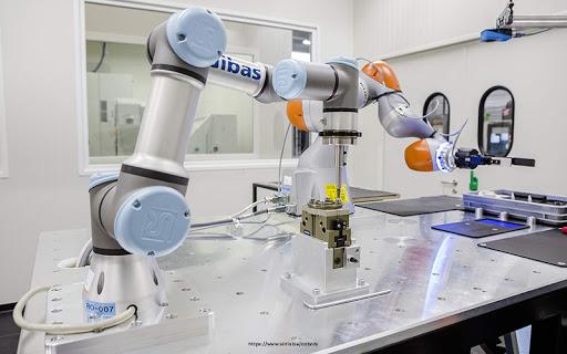 Cobot e robot: quali sono le differenze?