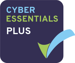 Cyber Essentials Plus Logo