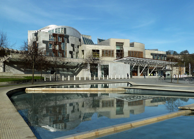 Scottish Parliament Election – 6 May 2021
