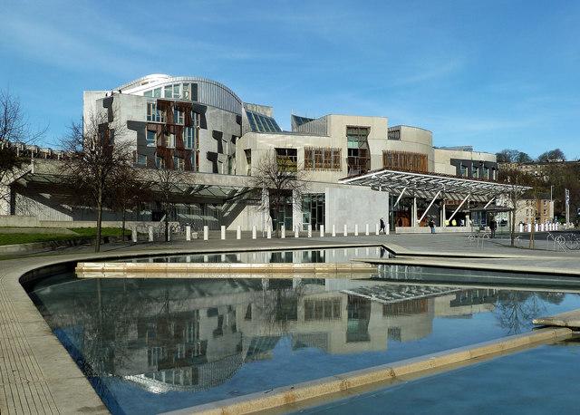 Scottish Parliament Election – 6 May 2021